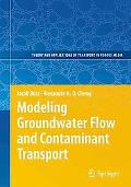 Modeling Groundwater Flow and Contaminant Transport (Theory and Applications of Transport in...