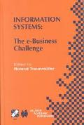 Information Systems The E-Business Challenge