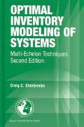 Optimal Inventory Modeling of Systems Multi-Echelon Techniques