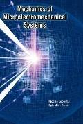 Mechanics of Microelectromechanical Systems