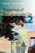 Dimensions of the Sustainable City (Future City)