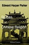 Studies in Chinese Religion