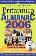 Encyclopaedia Britannica Almanac 2006