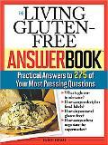 Living Gluten-free Answer Book