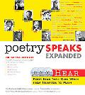 Poetry Speaks, Expanded Edition