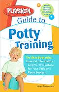 Playskool Guide to Potty Training