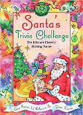 Santa's Trivia Challenge : The Ultimate Cheerful Holiday Trivia Game