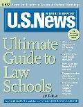 U.S. News Ultimate Guide to Law Schools, 4E