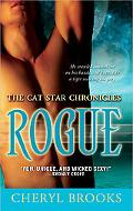 Rogue (The Cat Star Chronicles Series #3)