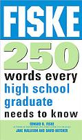 250 Words Every High School Graduate Needs to Know