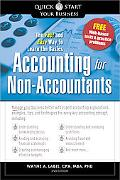 Accounting for Non-Accountants, 2E: The Fast and Easy Way to Learn the Basics