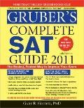 Gruber's Complete SAT Guide 2011, 14E