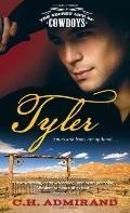 Tyler (The Secret Life of Cowboys)