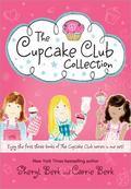 Cupcake Club Box Set: Books 1-3