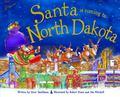 Santa Is Coming to North Dakota