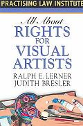 All About Rights for Visual Artists