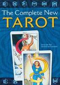 Complete New Tarot Theory - History - Practice