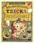 Curious Book of Mind-Boggling Teasers, Tricks, Puzzles & Games