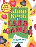 Giant Book of Card Tricks/Giant Book of Card Games
