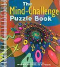 Mind-Challenge Puzzle Book