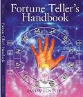 Fortune Teller's Handbook A Fun Way to Discover Your Future