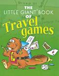 Little Giant Book of Travel Games