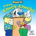 Super Knock-Knocks