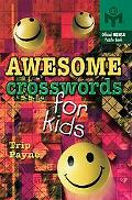 Awesome Crosswords for Kids