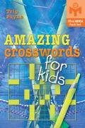 Amazing Crosswords For Kids