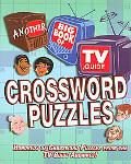 Another Big Book Of Tv Guide Crossword Puzzles Hundreds Of Crossword Puzzles From The Tv Gui...