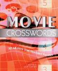 Movie Crosswords 50 All-New Star-Studded Puzzles