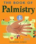 Book of Palmistry