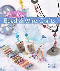 Dazzling Bead & Wire Crafts