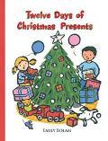 Twelve Days of Christmas Presents
