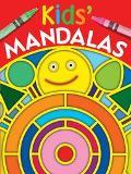 Kids' Mandalas