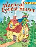 Magical Forest mazes Magical Forest mazes