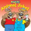 Giggle Fit Animal Jokes