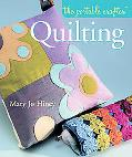 Portable Crafter Quilting