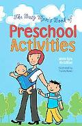 Busy Mom's Book of Preschool Activities