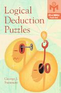 Logical Deduction Puzzles