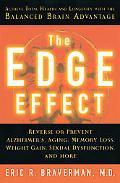 Edge Effect Achieve Total Health and Longevity With the Balanced Brain Advantage