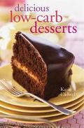 Delicious Low-carb Desserts
