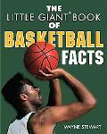 Little Giant Book of Basketball Facts