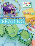 20-Minute Crafts Beading