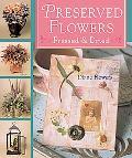 Preserved Flowers Pressed & Dried