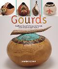 Gourds Southwest Gourd Techniques And Projects from Simple to Sophisticated