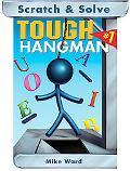 Scratch & Solve Tough Hangman #1