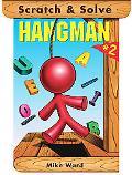 Scratch & Solve Hangman #2