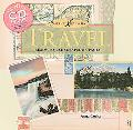 Instant Memories Travel Ready-to-use Scrapbook Pages