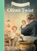 Oliver Twist Retold From The Charles Dickens Original